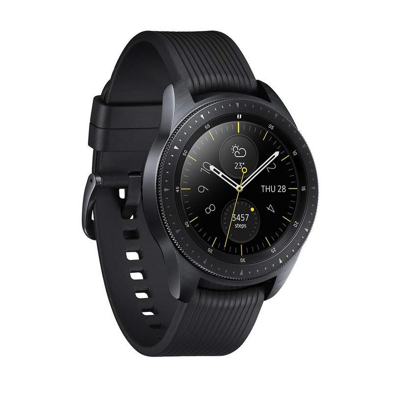 Versión Bluetooth Galaxy Samsung Reloj 42 Inteligente Mm Watch htsQdxCBr