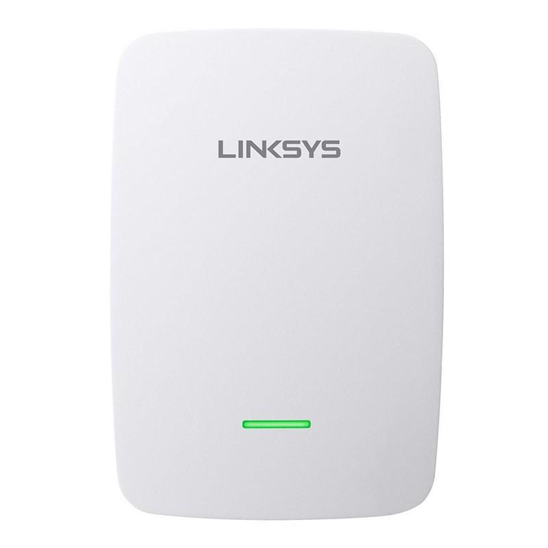 Linksys RE3000W Extensor de red Wi-Fi N300