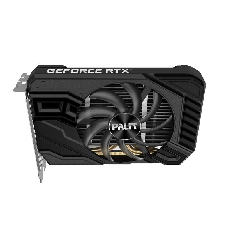 Palit GeForce RTX 2060 StormX OC 6GB GDDR6