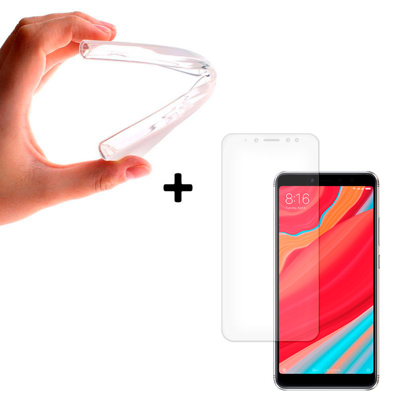 Cool Basic Pack para Xiaomi Redmi