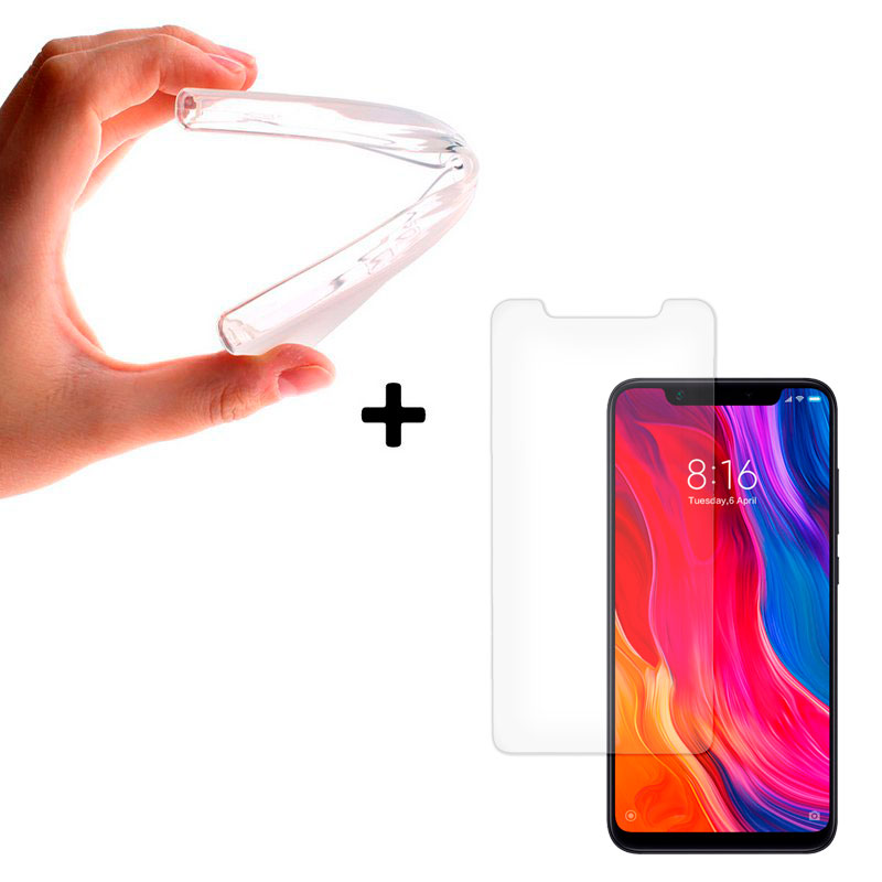 Cool Basic Pack para Xiaomi Mi