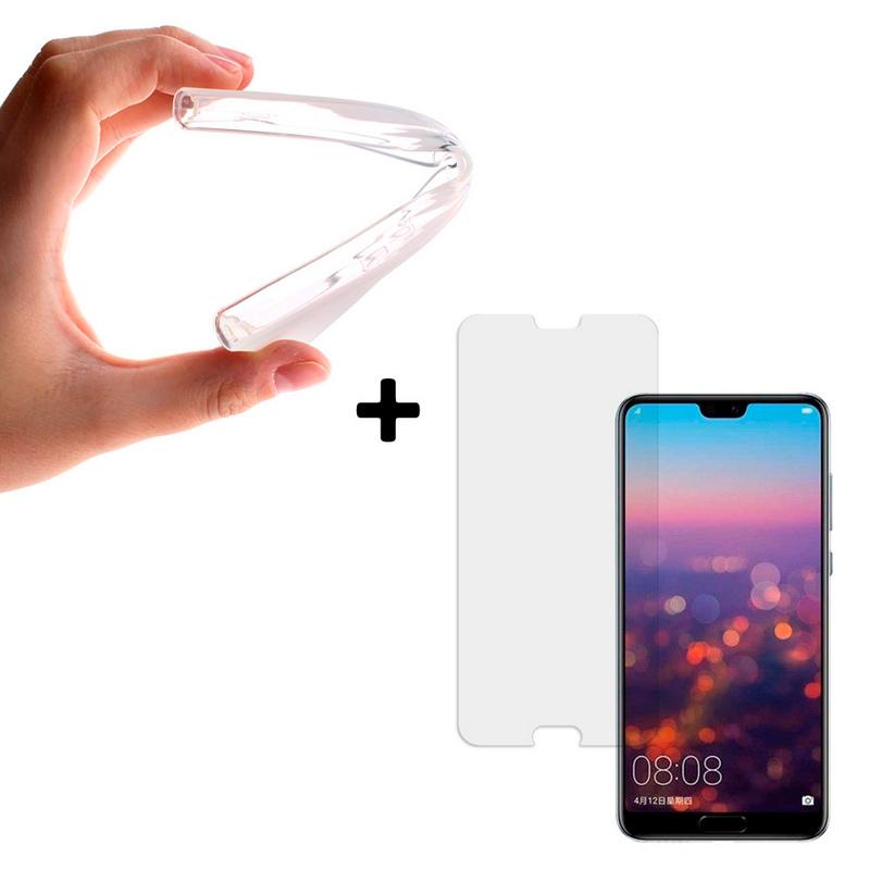 Cool Basic Pack para Huawei P20