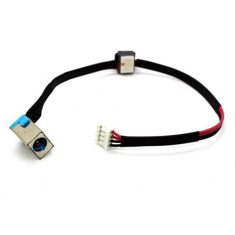 Oem Conector DC Jack con Cable