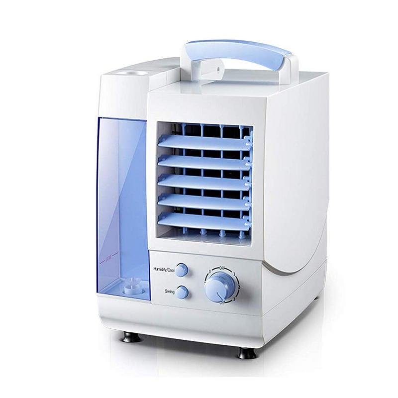 Purline Rafy30 Climatizador Evaporativo Compacto 60W
