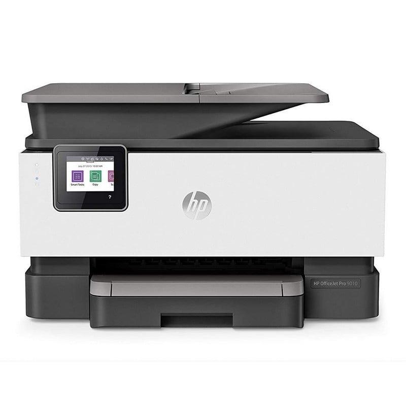 HP OfficeJet Pro 9010 Multifunción Wifi