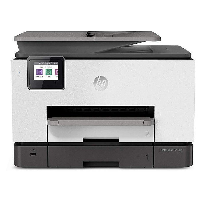 HP OfficeJet Pro 9020 Multifunción Wifi
