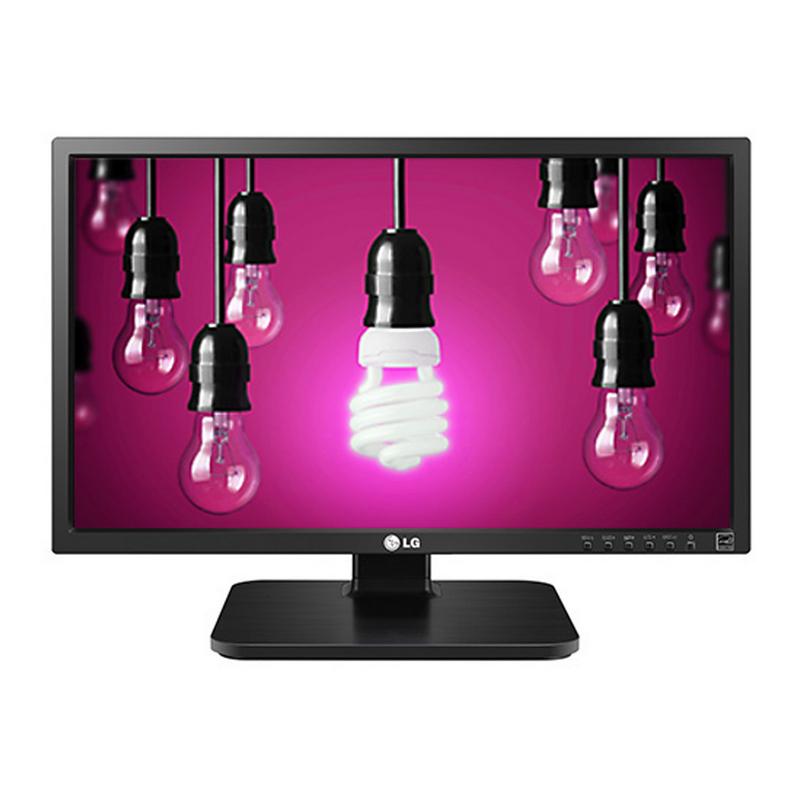 """LG 24MB37PY-B 23.8""""LED IPS"""