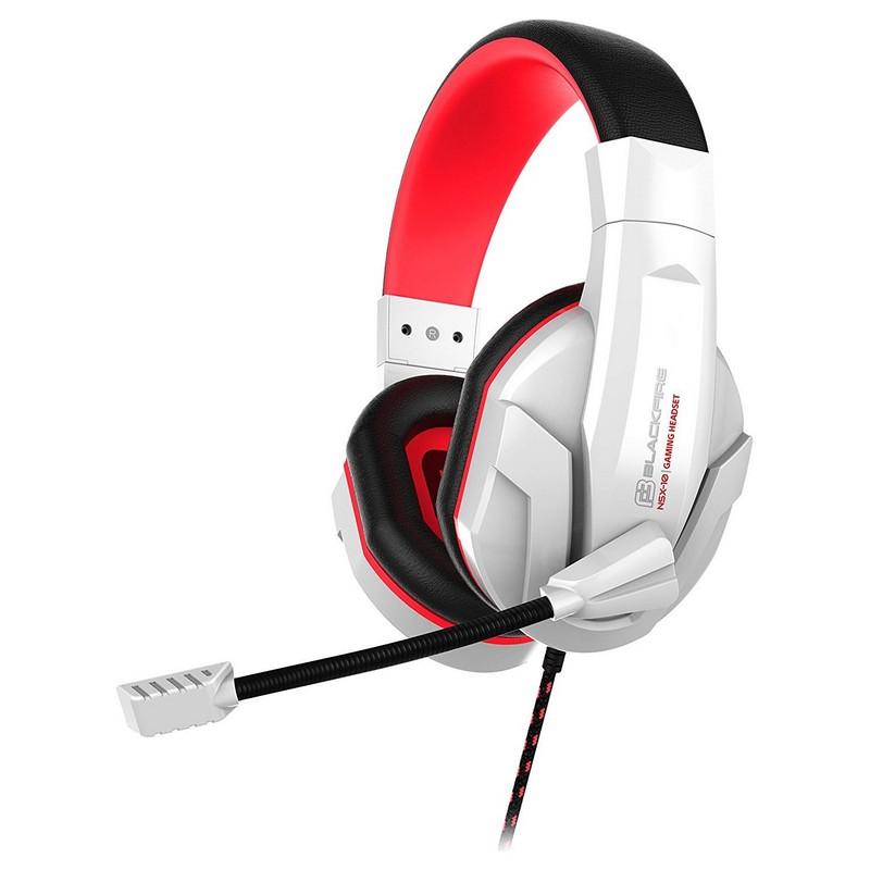 Ardistel Blackfire NSX-10 Auriculares Gaming para Nintendo Switch