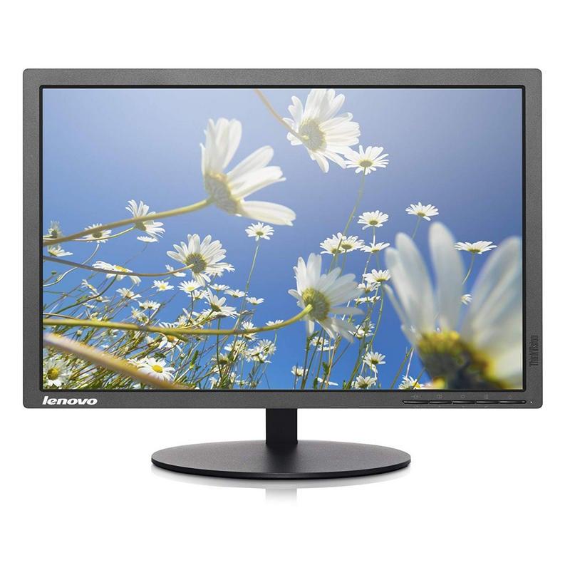 """Monitor Lenovo ThinkVision T2054p 19.5"""" LED WXGA"""