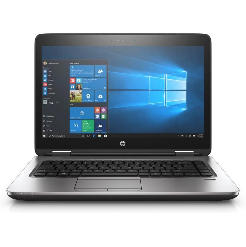 HP ProBook 640 G3 Intel Core