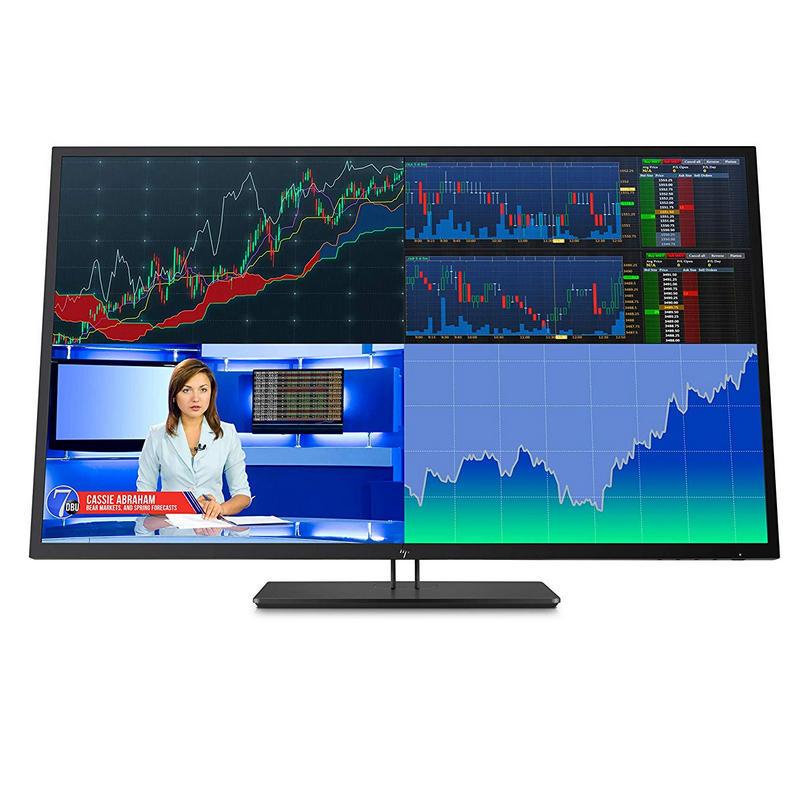 "Monitor HP Z43 42.5"" LED 4K UHD"