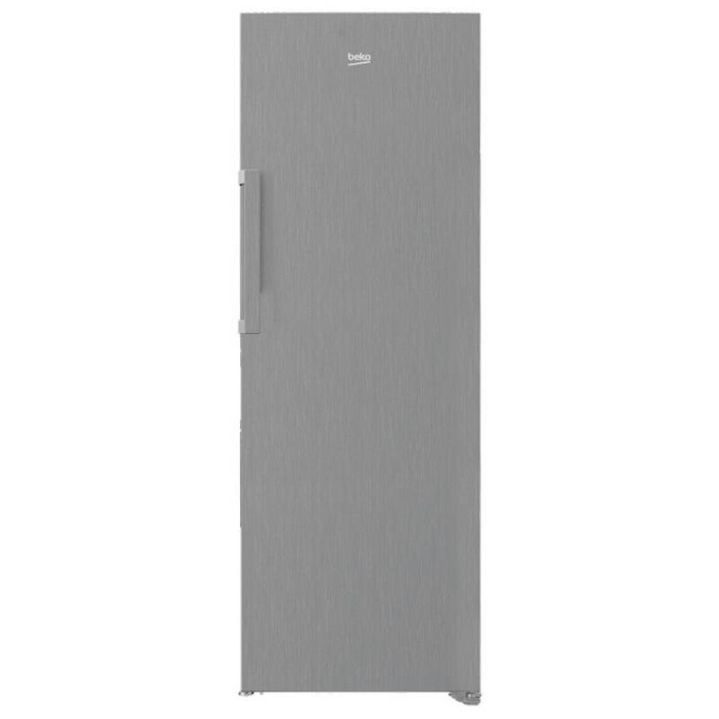Beko RFNE290L21XB Congelador Vertical  No Frost