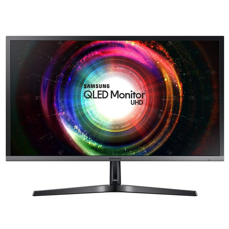 "Samsung LU28H750UQU 27.9""LED UltraHD"