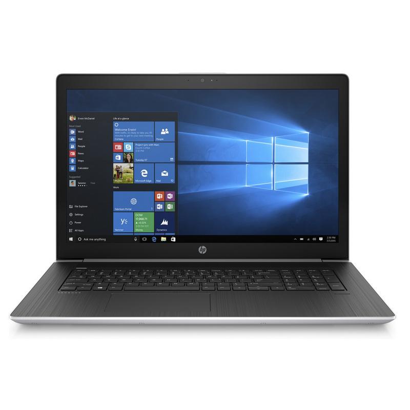HP ProBook 470 G5 Core i7-8550U/16GB/512GB