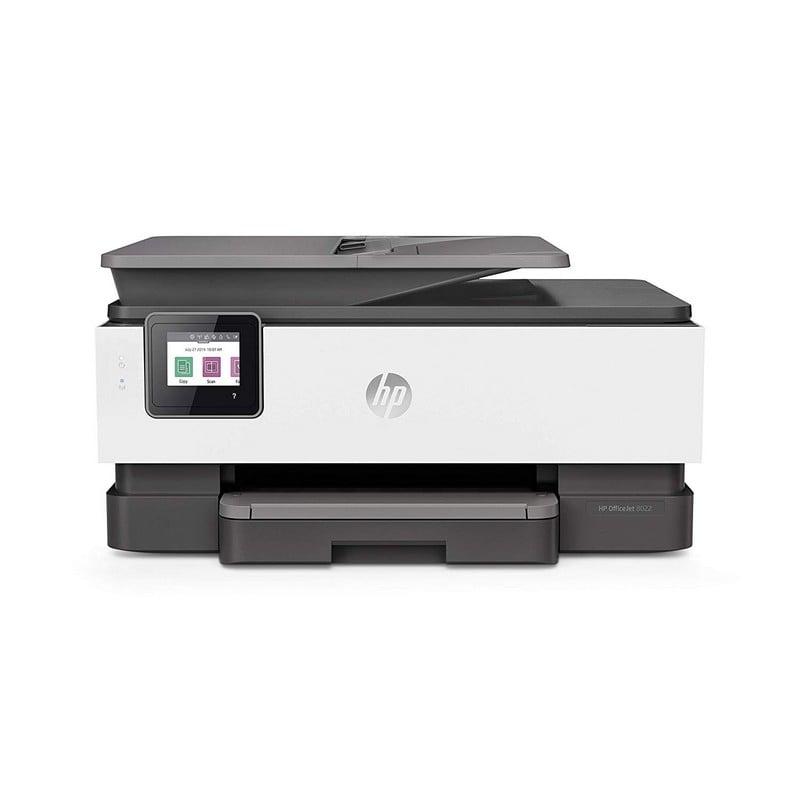 HP OfficeJet Pro 8022 Multifunción Wifi