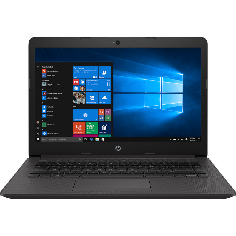 HP 240 G7 Intel Core i3-7020U/8GB/256GB