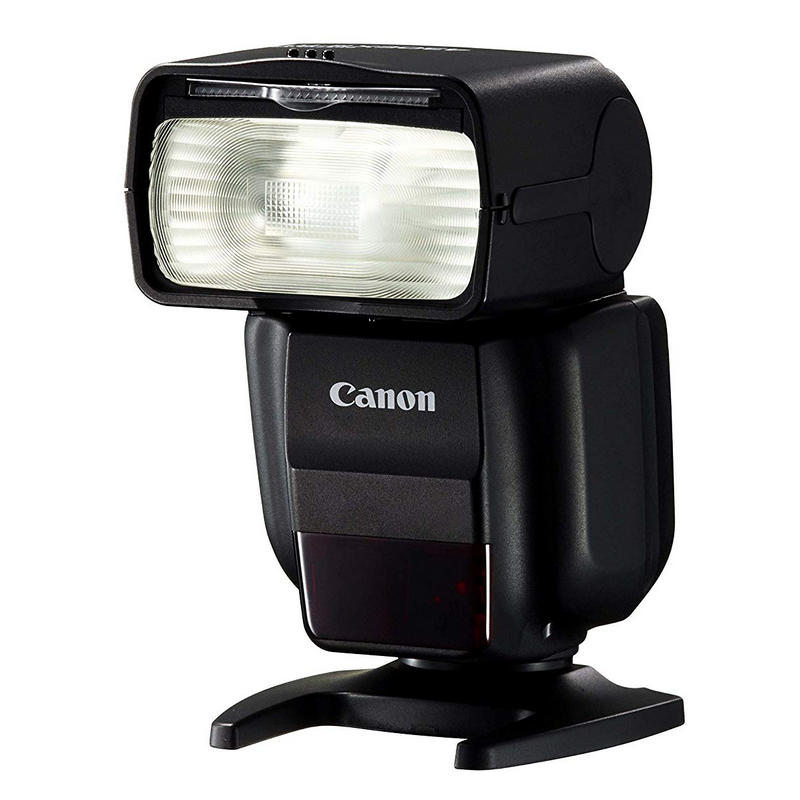 Canon Speedlite 430EX III-RT Flash de