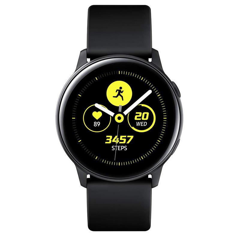 Samsung Galaxy Watch Active Negro Versión