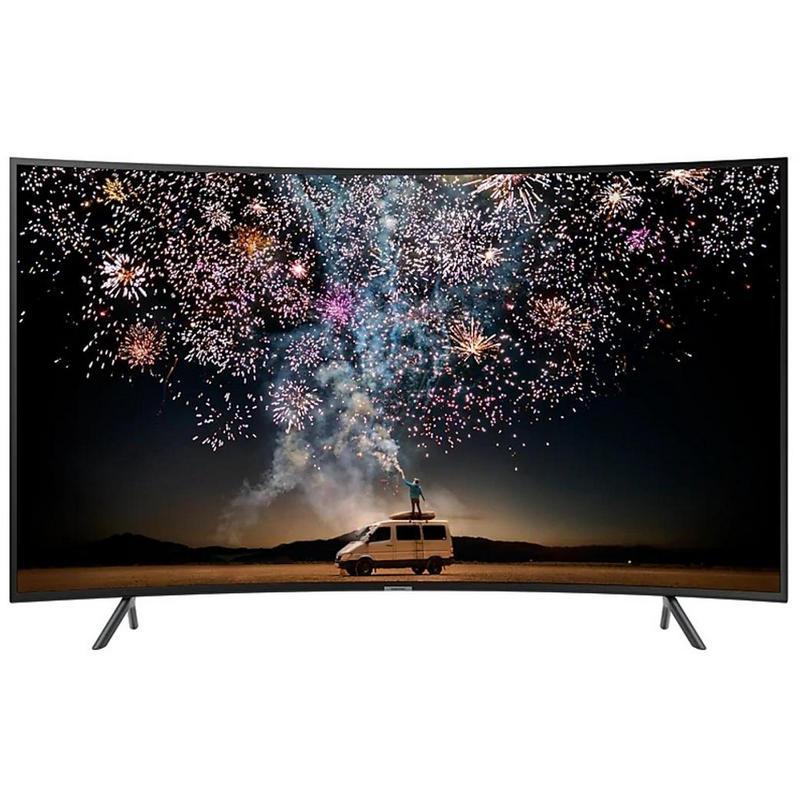 "Samsung UE55RU7372 55""LED UltraHD 4K"