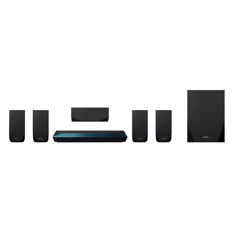 Sony BDV-E2100 - Home cinemas