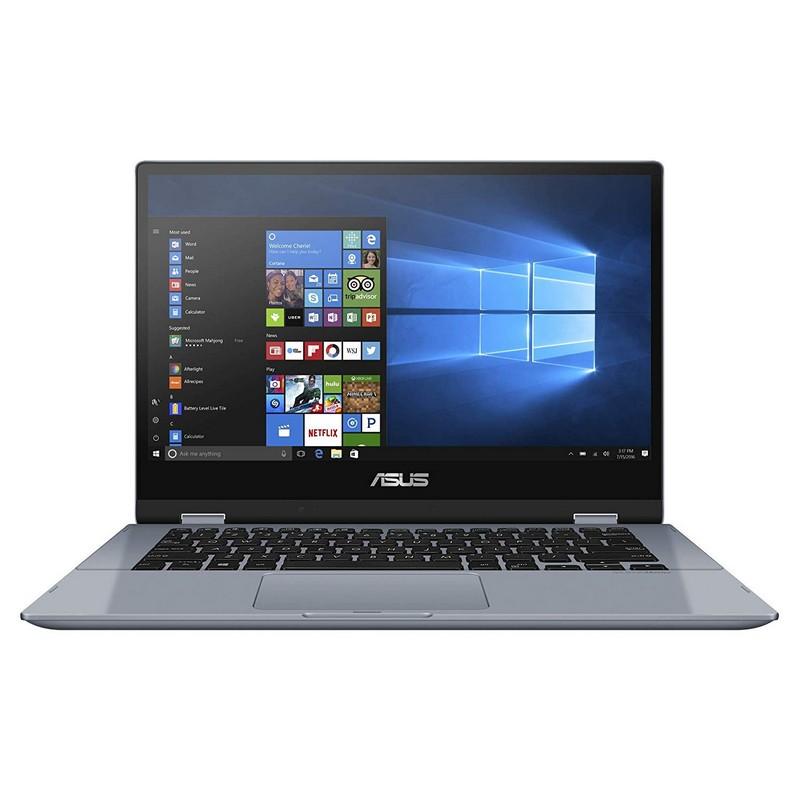 Asus VivoBook Flip TP412UA-EC175T Intel Core