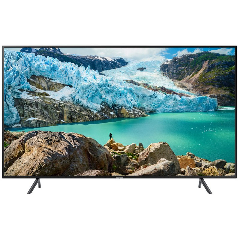 "Samsung UE50RU7172 50""LED UltraHD 4K"
