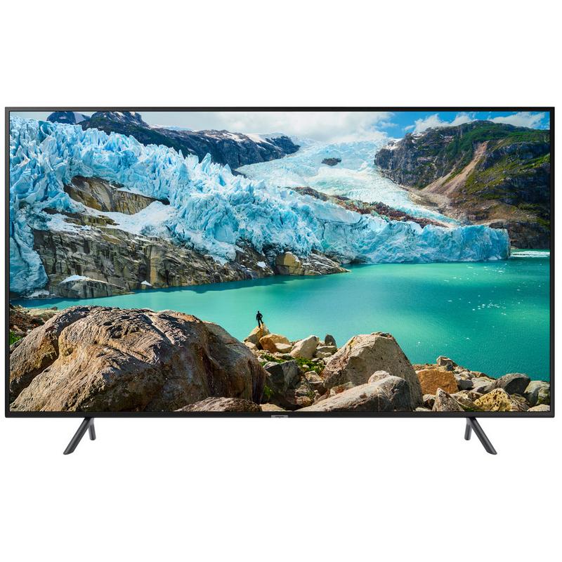 "Samsung UE55RU7172 55""LED UltraHD 4K"