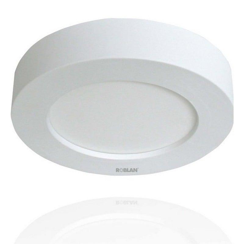 Roblan Lámpara LED 18W Blanco Cálido
