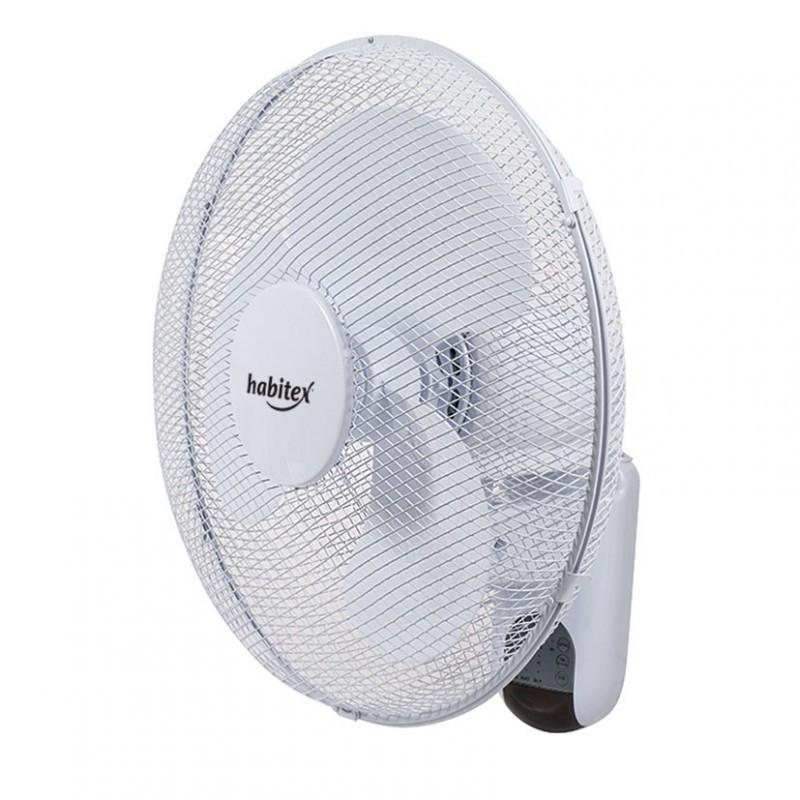 Habitex VTP-50 Ventilador de Pared 60W