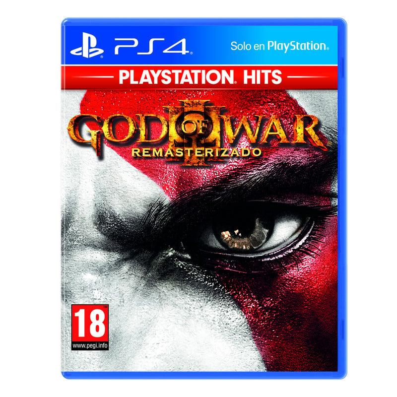 Sony God of War 3 Playstation
