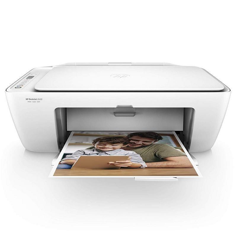 HP DeskJet 2622 Multifunción Color WiFi