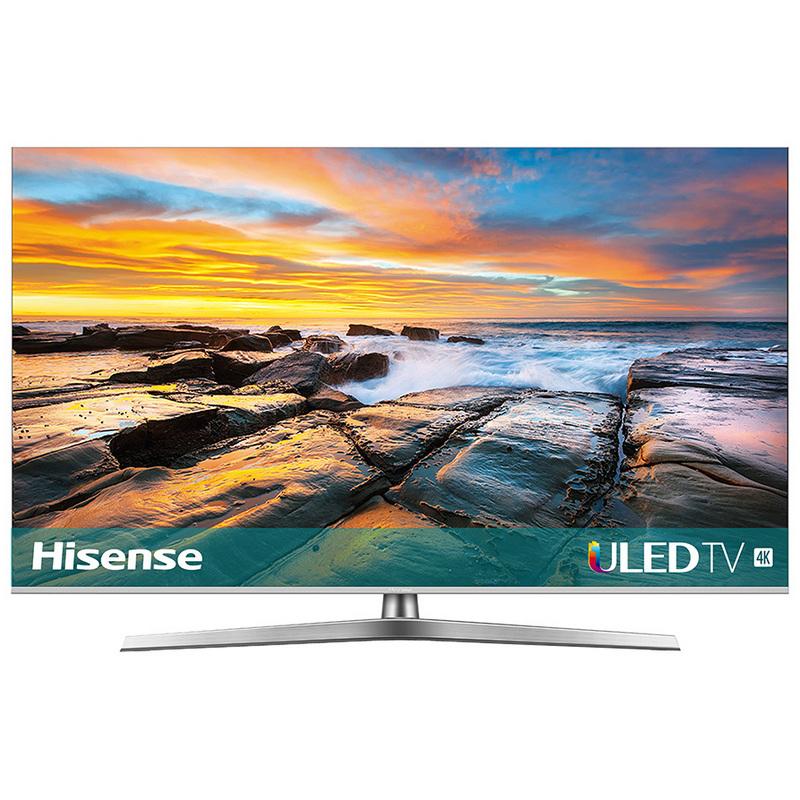 "Hisense H55U7B 55""ULED UltraHD 4K"