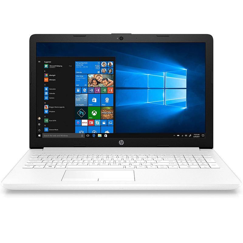 HP Notebook 15-DA0149NS Intel Core i7-7500U/12GB/256GB