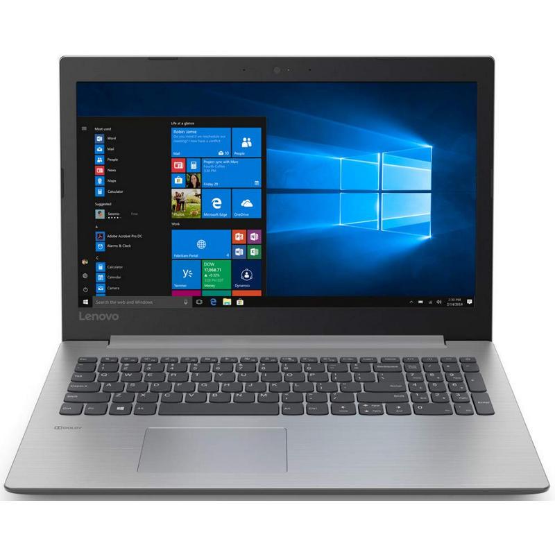 Lenovo Ideapad 330-15IKB Intel Core i3-6006U/8GB/256GB