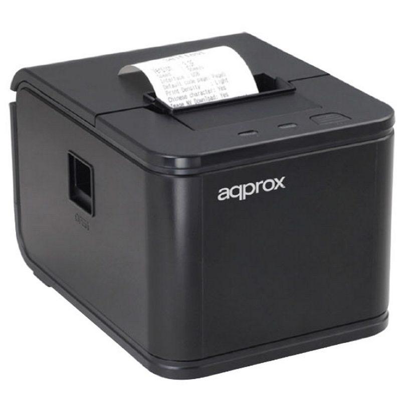Approx APPPOS58AU Impresora Tickets USB