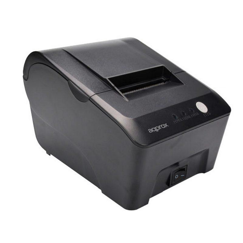 Approx APPPOS58MU Impresora de Tickets USB
