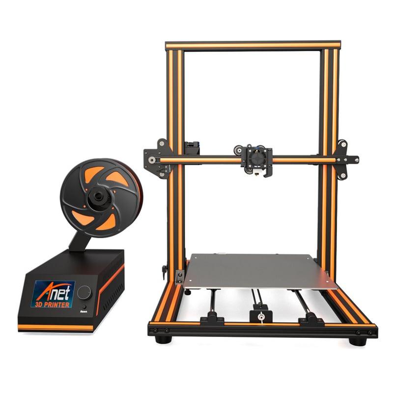 Anet E16 Impresora 3D DIY (Auto Montaje)