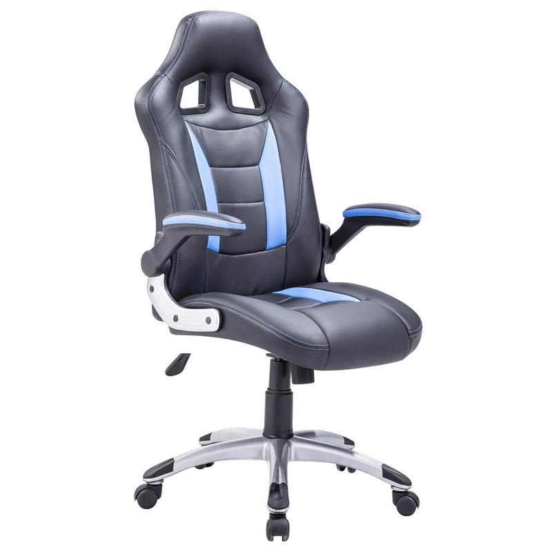 Xtr-gaming XTR Silla Gaming Negro/Azul