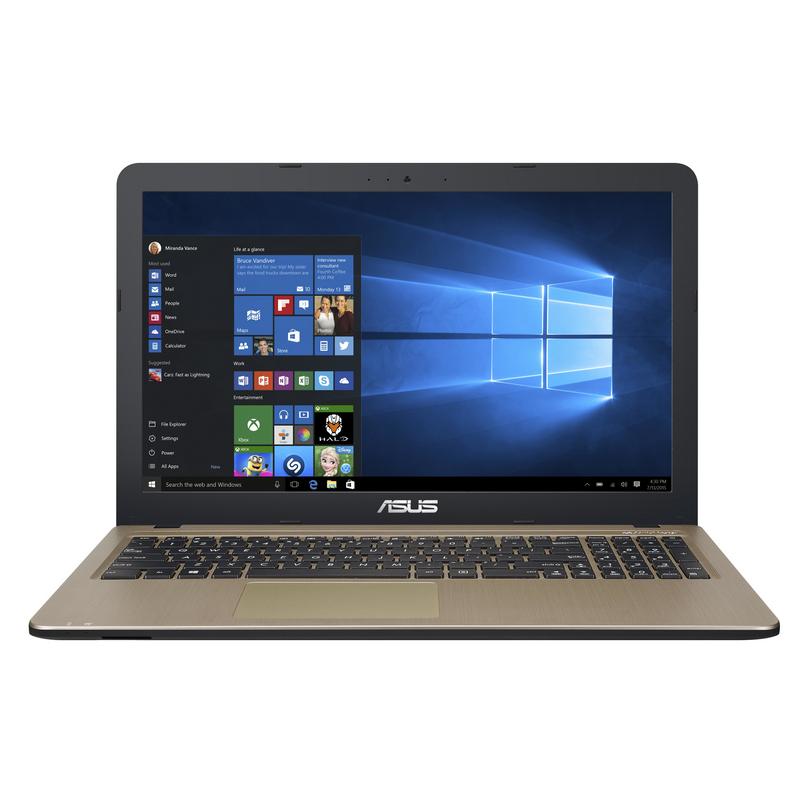 Asus A540LA-XX1477T Intel Core i3-5005U/8GB/256GB SSD/15