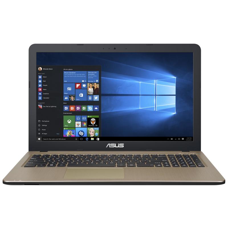 Asus A540UA-GQ1483T Intel Core i7-8550U/8GB/256GB SSD/15