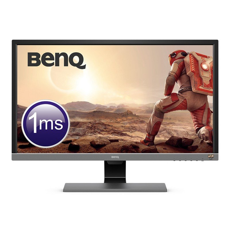 "Monitor Benq EL2870UE 28"" LED UltraHD 4K FreeSync"