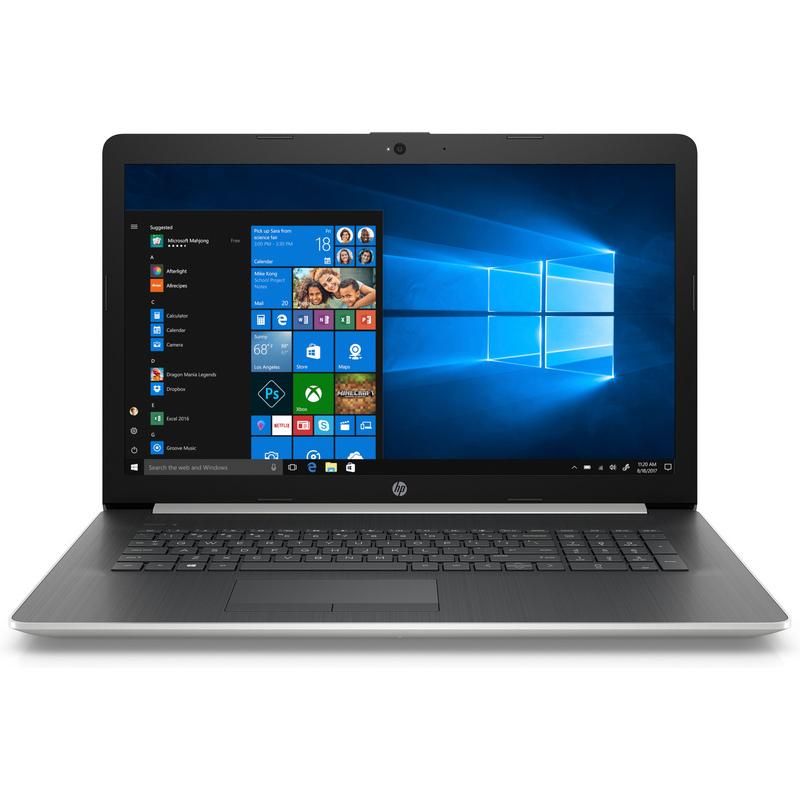 HP Notebook 17-CA0005NS AMD Ryzen 3