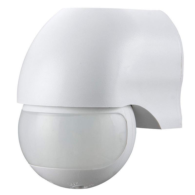 Garza 430042 Sensor de Movimiento de