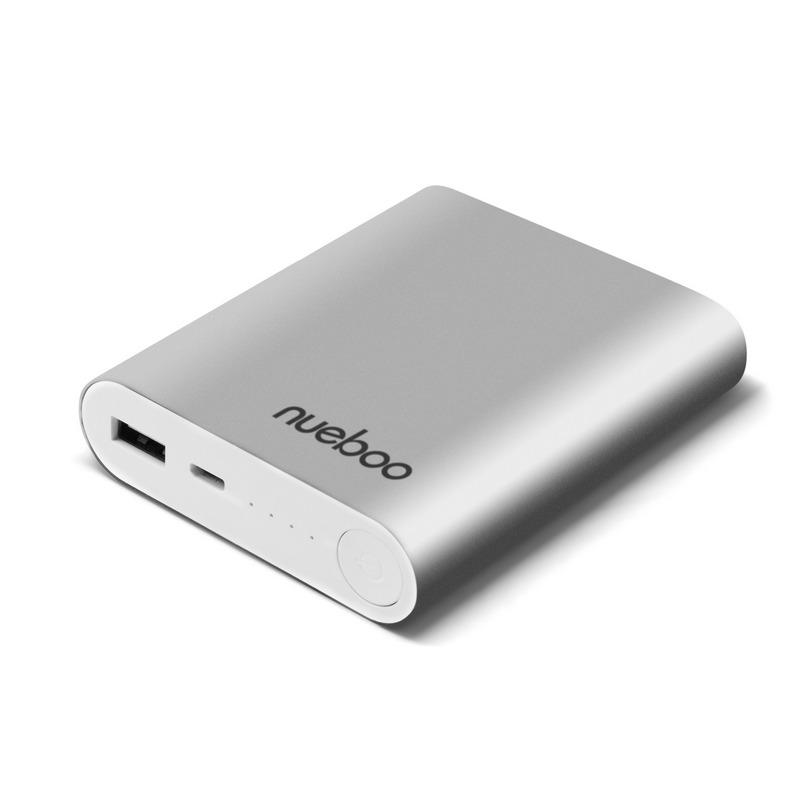 Nueboo 10Power Batería Portátil 10000mAh