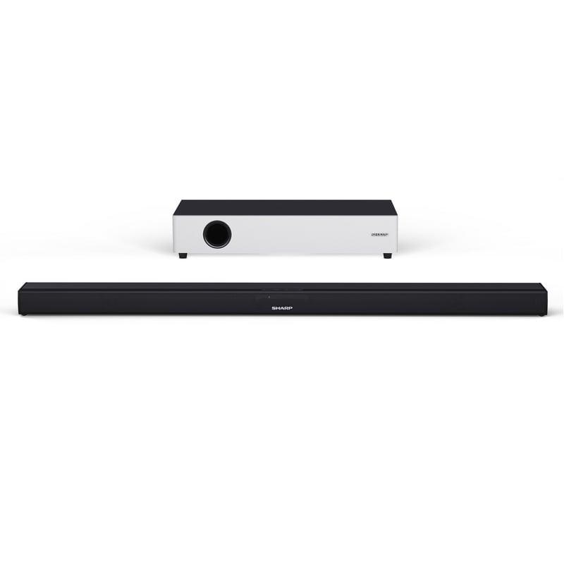 Sharp HT-SBW160 Barra de Sonido Ultra Slim 2.1 Bluetooth 360W