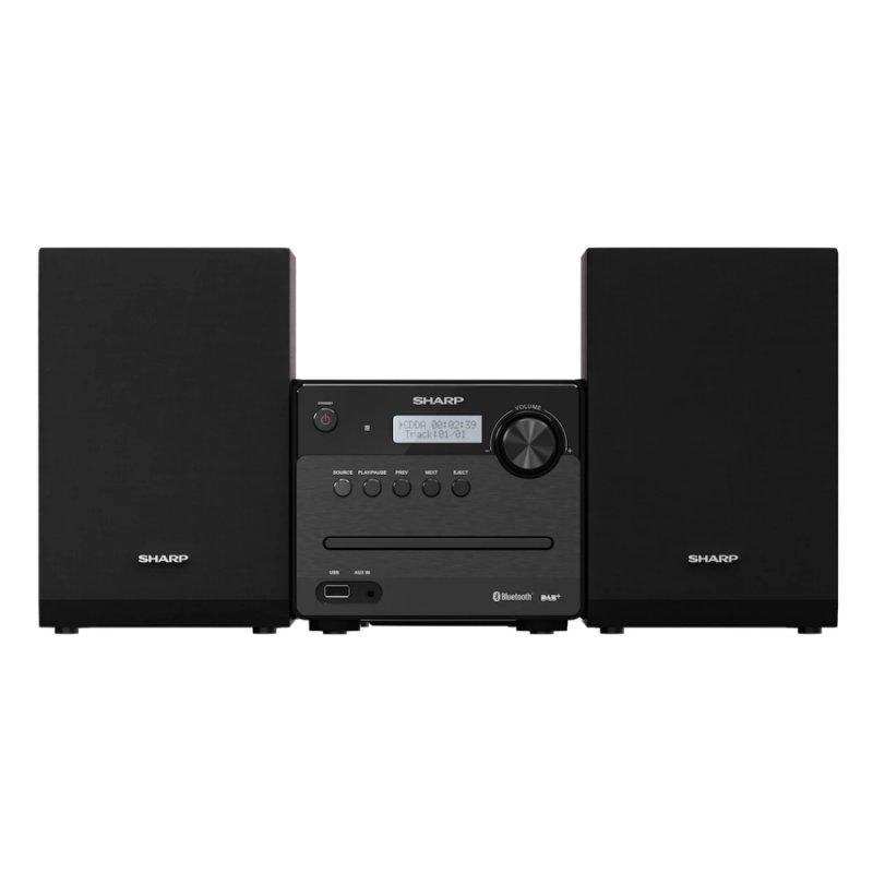 Sharp XL-B515D Micro Cadena Bluetooth/CD/DAB+ 40W