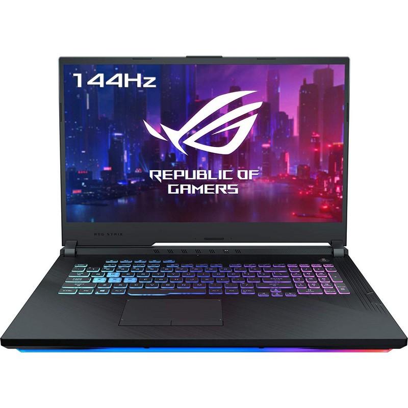 Asus Rog Strix G731GV-EV004T Intel Core