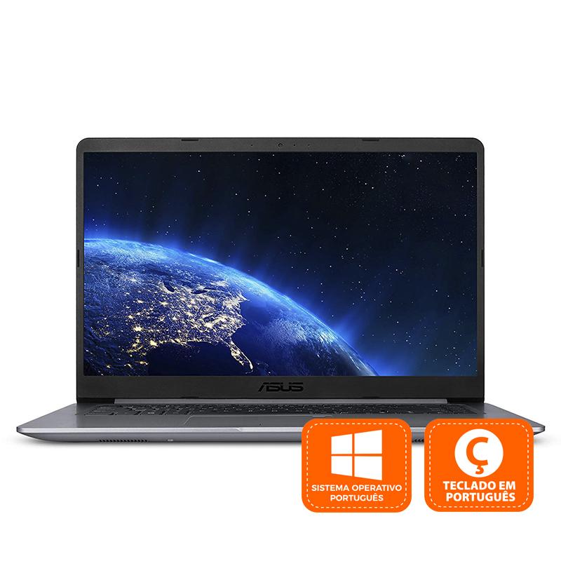 Asus 15 F509 Intel Core i3-7020U/4GB/256GB