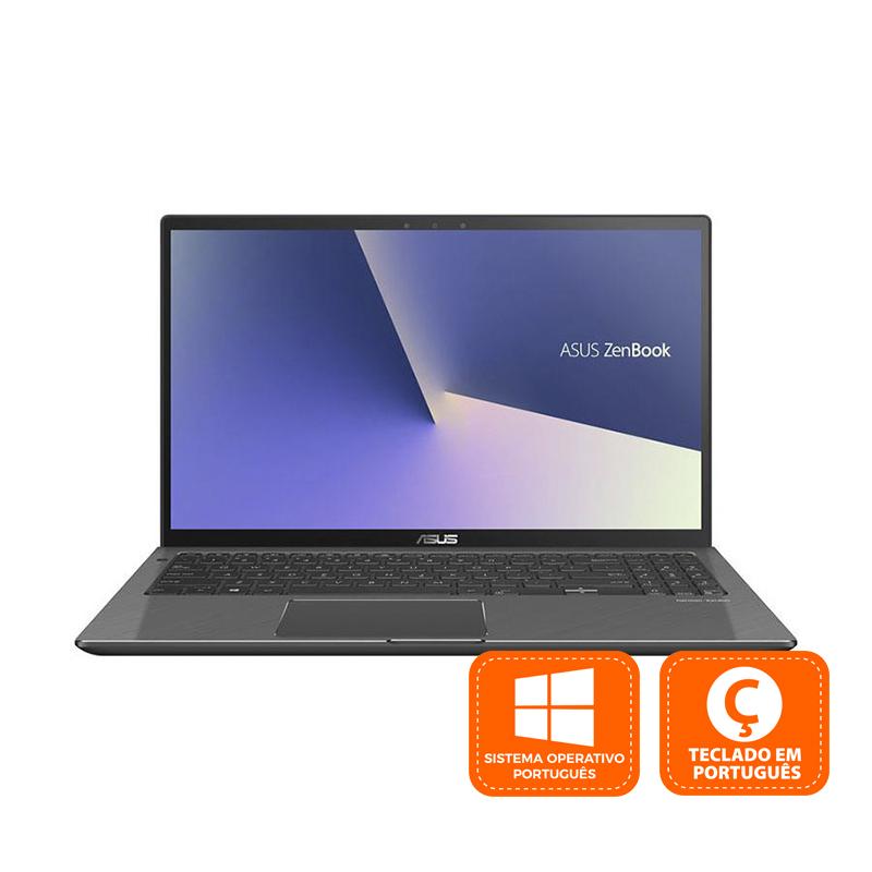 Asus ZenBook Flip 15 UX562 Intel