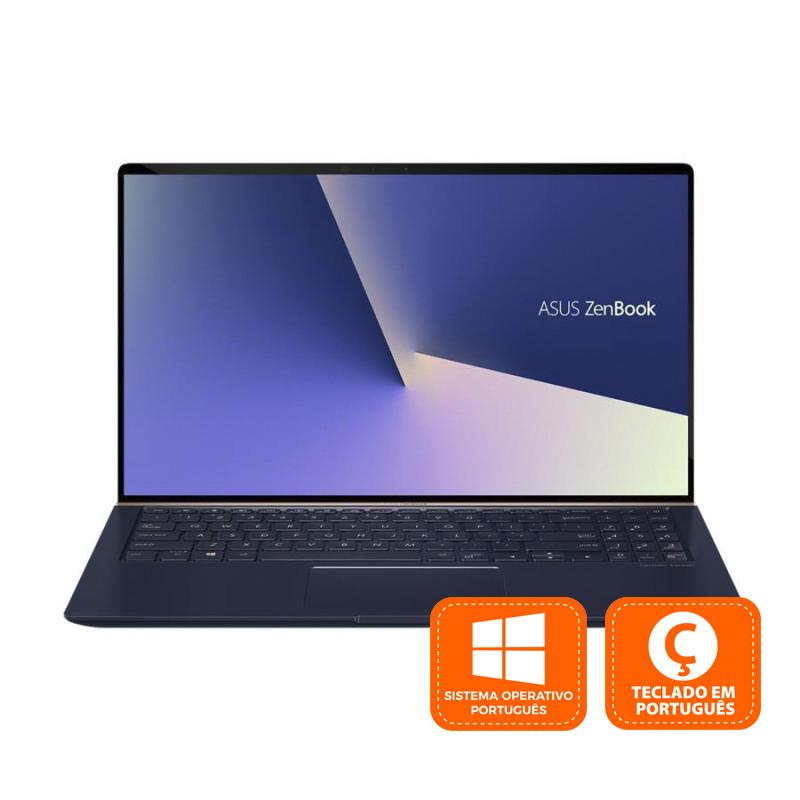 Asus Zenbook 15 UX534 Intel Core